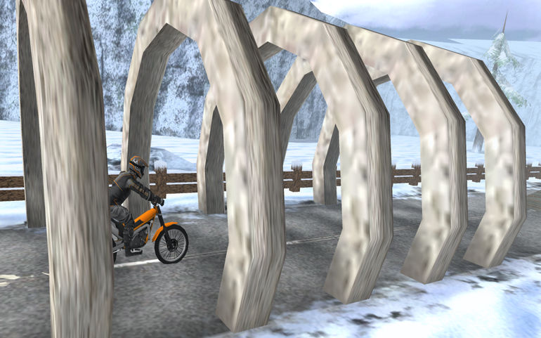 Trial Extreme 2 Winter Edition