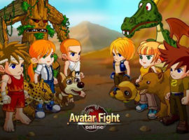 Avatar Fight: популярная MMORPG игра