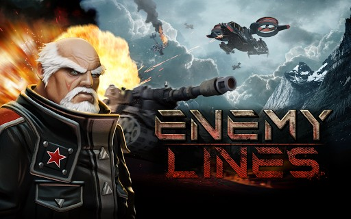 Enemy-lines-game