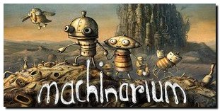 Machinarium-android-logo