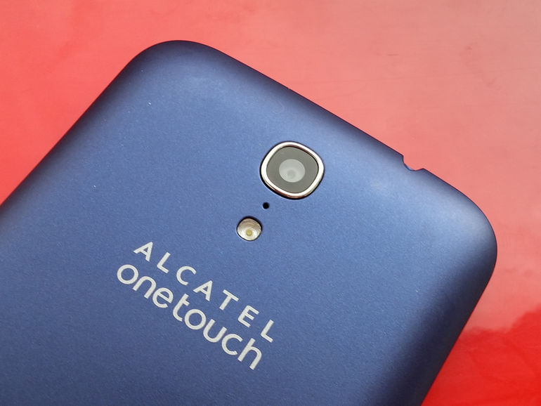 Телефон Alcatel OneTouch POP S7
